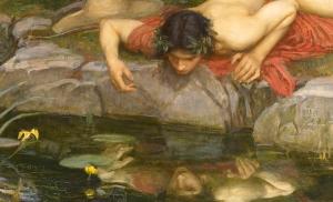 J.W. Waterhouse, 1903